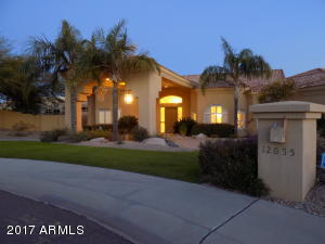 12055 N 109TH Place, Scottsdale, AZ 85259