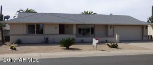 10737 W WEDGEWOOD Drive, Sun City, AZ 85351