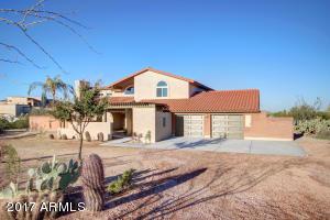 Property for sale at 3212 N 83rd Street, Mesa,  AZ 85207