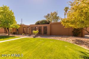 5601 E Wethersfield  Road Scottsdale, AZ 85254