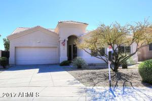 16153 E GLENVIEW Drive, Fountain Hills, AZ 85268