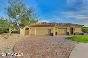 Property for sale at 17120 E Hagen Lane, Fountain Hills,  AZ 85268