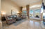 Formal Living Space