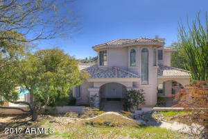 15709 E GREYSTONE Drive, Fountain Hills, AZ 85268