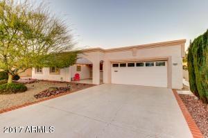 16221 N AGUA FRIA Drive, Sun City, AZ 85351