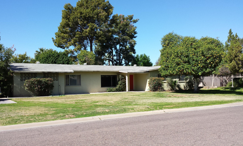 3836 N 60th  Place Scottsdale, AZ 85251