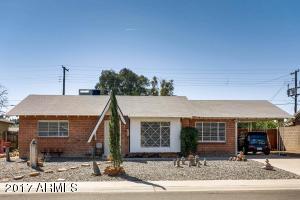 8667 E Edgemont  Avenue Scottsdale, AZ 85257