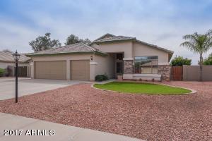 6917 W Monte Lindo, Glendale, AZ 85310