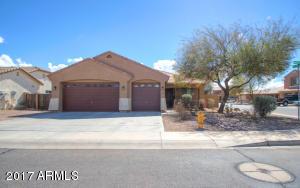 36189 W MADRID Avenue, Maricopa, AZ 85138