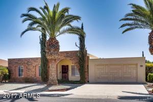 9501 W CEDAR HILL Circle, Sun City, AZ 85351