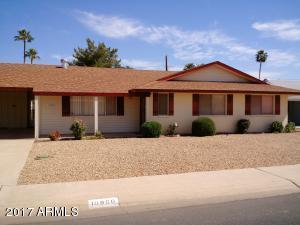 10866 W CANTERBURY Drive, Sun City, AZ 85351