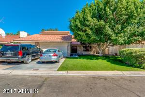 1424 E NORTHSHORE Drive, Tempe, AZ 85283