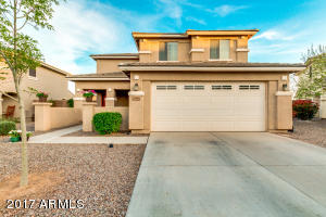 2941 E BLUE RIDGE Way, Gilbert, AZ 85298