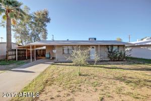 1437 W GENEVA Drive, Tempe, AZ 85282