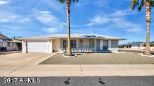 11195 W CAMEO Drive, Sun City, AZ 85351
