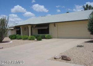 18015 N 136TH Avenue, Sun City West, AZ 85375