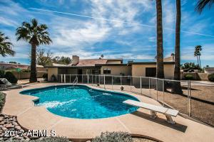 6012 E FRIESS Drive, Scottsdale, AZ 85254