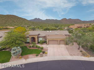 12234 E PARADISE Drive, Scottsdale, AZ 85259