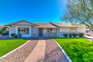 1053 N DRESDEN, Mesa, AZ 85203