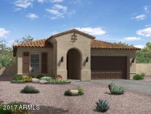 2316 N PARK Street, Buckeye, AZ 85396