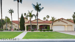 10400 N 48TH Place, Paradise Valley, AZ 85253