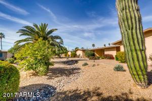 13363 W DESERT GLEN Drive, Sun City West, AZ 85375