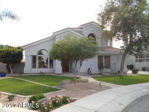 2253 W Enfield Way, Chandler, AZ 85286