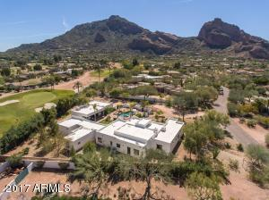 6121 N Camelback Manor Drive, Paradise Valley, AZ 85253