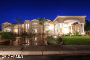 13259 N 65TH Drive, Glendale, AZ 85304
