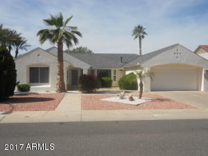 20414 N 133RD Way, Sun City West, AZ 85375