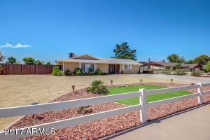 5609 W PARADISE Lane, Glendale, AZ 85306