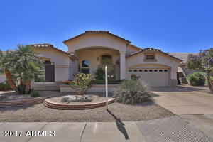 17659 W Buena Vista Drive, Surprise, AZ 85374