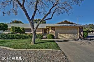 12739 W MAPLEWOOD Drive, Sun City West, AZ 85375