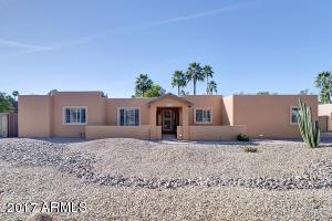 5849 E VOLTAIRE Avenue, Scottsdale, AZ 85254