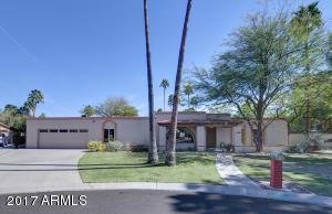 5729 E WINDROSE Drive, Scottsdale, AZ 85254