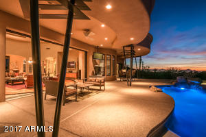 12288 N CLOUD CREST Trail, Fountain Hills, AZ 85268