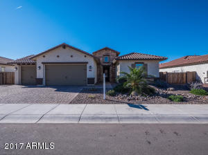 2841 E BELLFLOWER Drive, Gilbert, AZ 85298