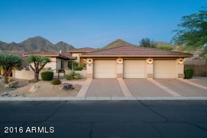 11416 E AUTUMN SAGE Drive, Scottsdale, AZ 85255