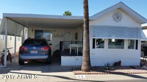 3710 S GOLDFIELD Road, 88, Apache Junction, AZ 85119