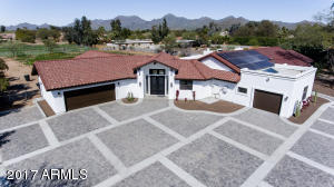 9740 E KALIL Drive, Scottsdale, AZ 85260