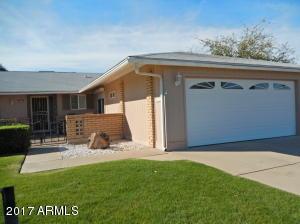 10743 W CLAIR Drive, Sun City, AZ 85351