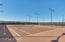 Encore tennis courts!