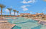 Encore's resort style pool