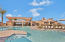 Enjoy the Superstition Mountain views from pool side!