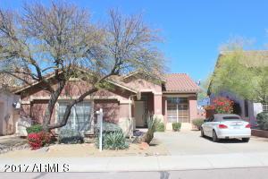 4318 E Desert Marigold Drive, Cave Creek, AZ 85331