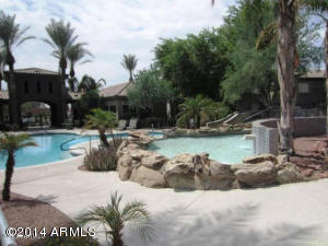 Gorgeous Community Pool!