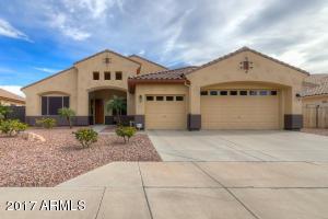4633 N 127TH Drive, Litchfield Park, AZ 85340