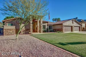 5612 W NORTHWOOD Drive, Glendale, AZ 85310