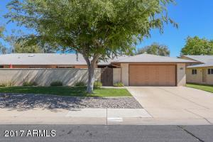 18419 N 125TH Avenue, Sun City West, AZ 85375