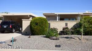 9806 W TEAKWOOD Drive, Sun City, AZ 85351